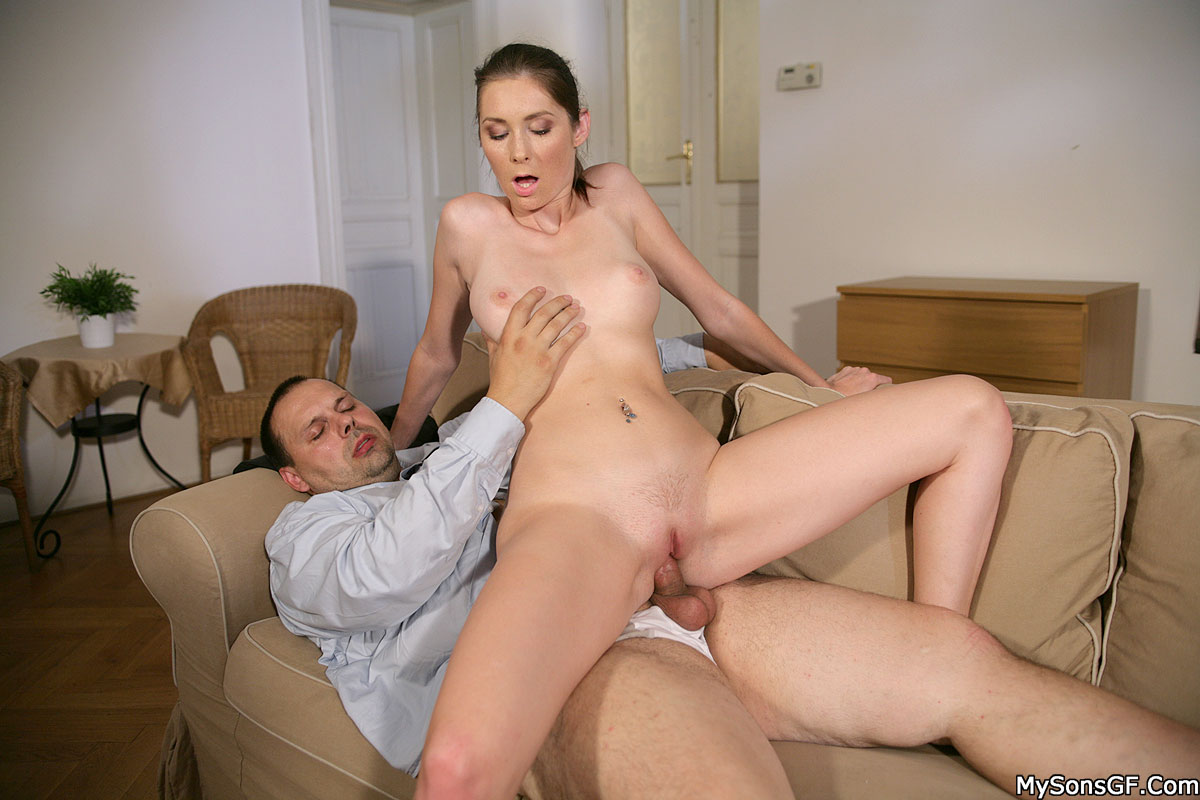 Hardcore Pictures Of Father Fucking Daughter