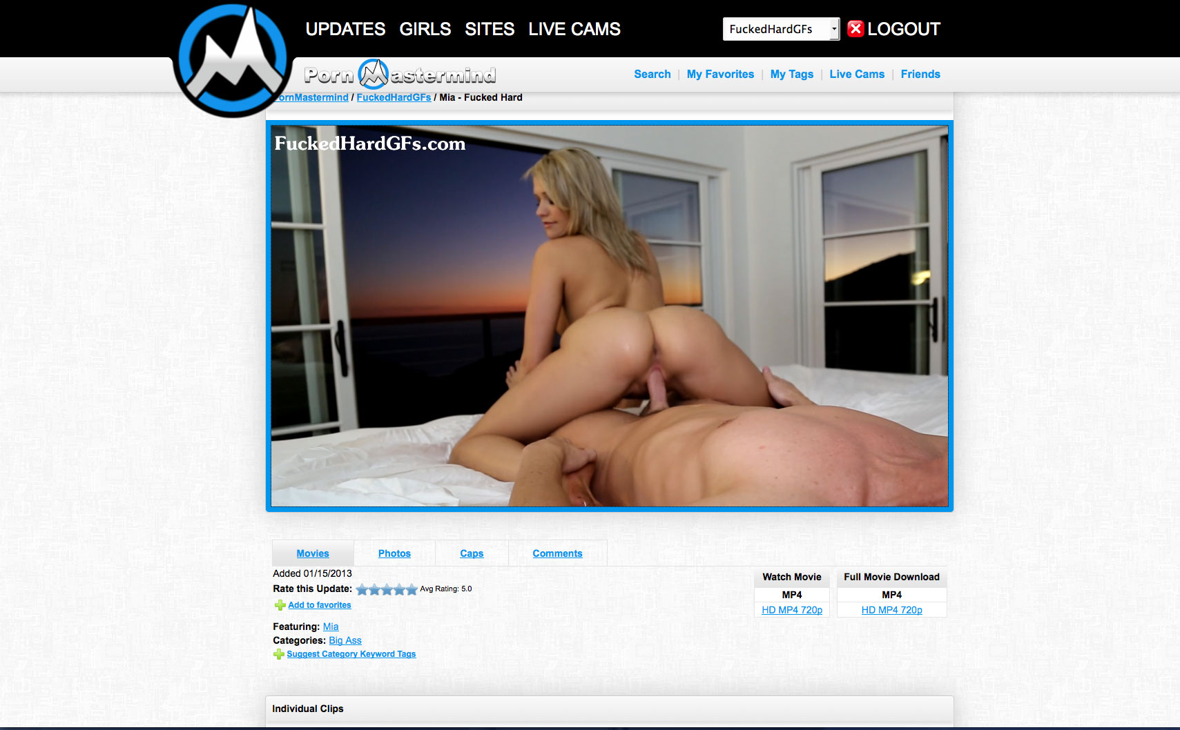 720P Odd Porn all hd review - porn mastermind