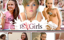 HDPorn - 18x Girls HD Review