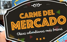 Carne Del Mercado review