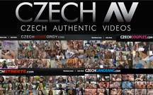 Czech AV review