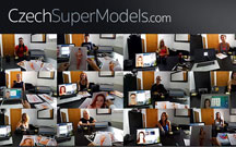 Czech Supermodels review