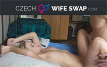 Czech Wife Swap review