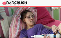 Dad Crush review
