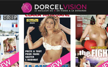 Dorcel Vision review
