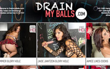 Drain My Balls review