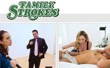 Family Strokes review