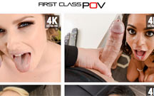 First Class POV review