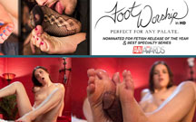 Foot Worship review