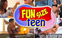 Fun Size Teen review