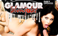 Glamour Blowjobs review