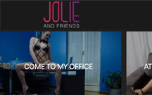 Jolie and Friends review