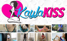 Kayla Kiss review
