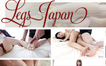 HDPorn - Legs Japan HD Review