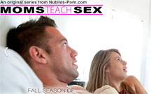 Moms Teach Sex review