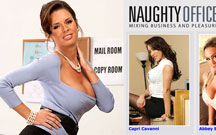 Naughty Office review