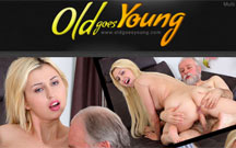 Old Goes Young review