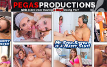 Pegas Productions review