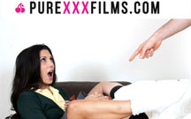 Pure XXX Films review