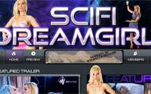 SciFi Dreamgirls review
