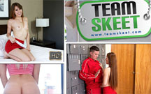 Team Skeet review