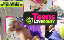 Teens Love Money review