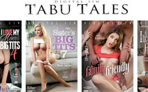 The Tabu Tales review