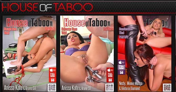 House Of Taboo
