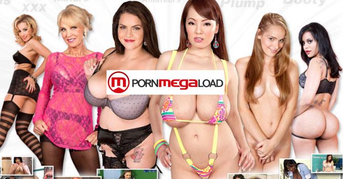 porn mega load