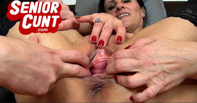 Senior cunt.com